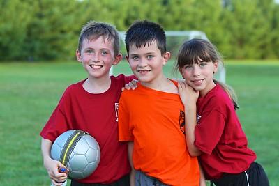 Danville Youth Soccer 2014