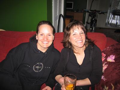 Kerry & Beth Ann