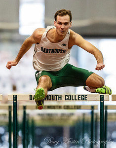 Dartmouth Columbia Yale T&F