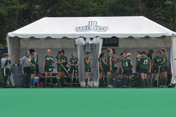 Dartmouth Field Hockey