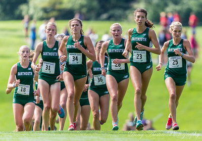 Dartmouth Invitational Cross Country