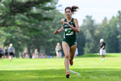 Dartmouth Invitational XC