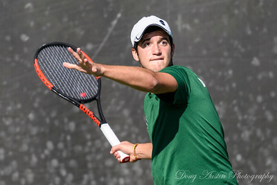 Dartmouth Men's Tennis Invitational