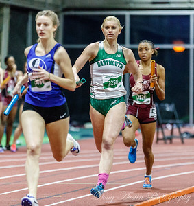 Dartmouth Relays Sunday