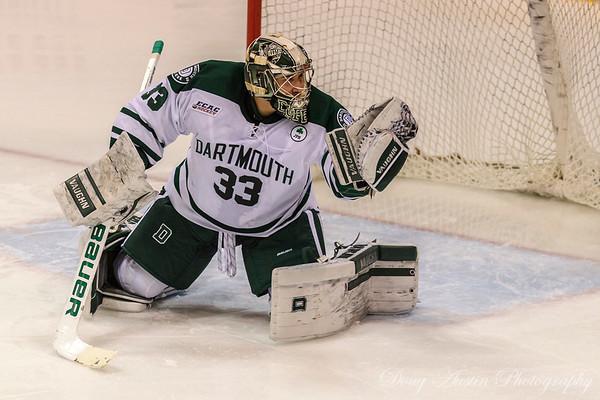 Dartmouth vs Army Men's Hockey