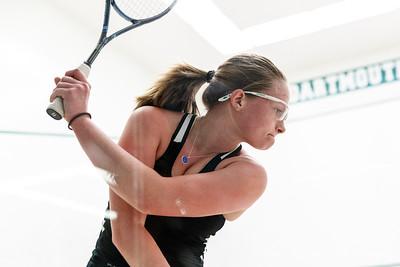 Dartmouth vs Brown M/W Squash