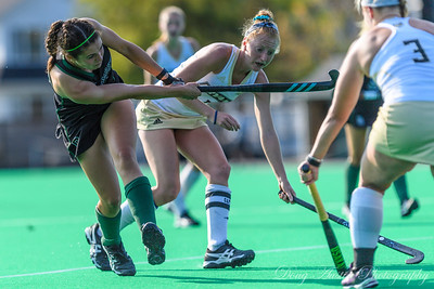 Dartmouth vs Bryant Field Hockey