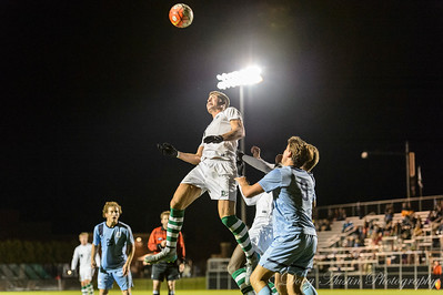 Dartmouth vs Columbia Soccer