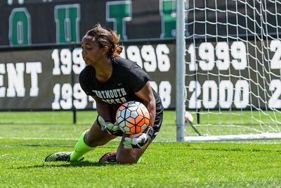 Dartmouth vs Iona Women's Soccer