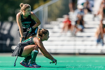 Dartmouth vs Pacific Field Hockey