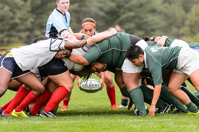 Dartmouth vs Penn Women's Rugby