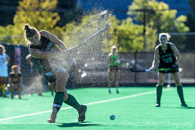 Dartmouth vs Vermont Field Hockey
