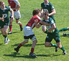 Dartmouth Mens Rugby at Stanford 03/28/09 : Photos by George Hamma (C) 2009.