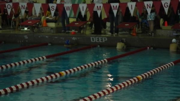 Davenport Meet 2011