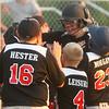6-25-14<br /> Hollingsworth Lumber vs. Martin Brothers<br /> <br /> Kelly Lafferty | Kokomo Tribune