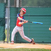 6-24-14<br /> McPike vs. Mike's Pizza<br /> Justin Hurlock hits a grand slam over the fence while the bases were loaded, giving McPike four points.<br /> Kelly Lafferty | Kokomo Tribune