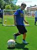 Masur Soccer camp MSU 2012-18