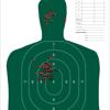 totally electronic shooting range at Gander Mountain in Madison