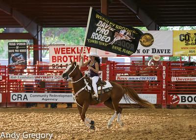 Davie Pro Rodeo 2013 Day 2
