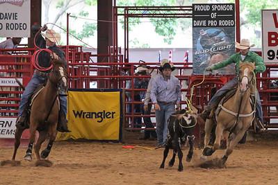 Davie Pro Rodeo June 2012 Round 1