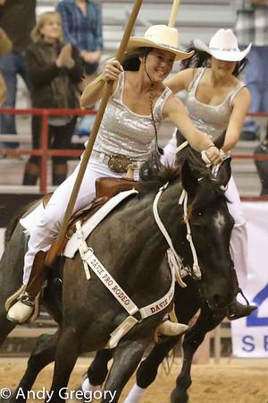 Davie Pro Rodeo Regionals Day 2