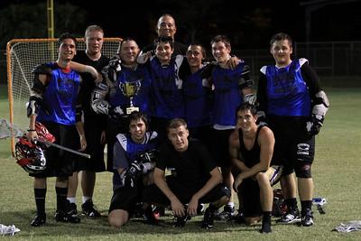 davie lacrosse championship 070110