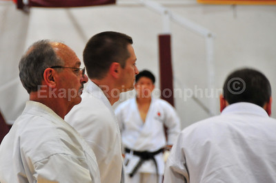 De Anza College Karate Tournament 2009, Cupertino, California, May 17th, 2009