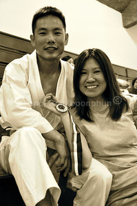 De Anza College Karate Tournament 2009, Cupertino, California, May 17th, 2009