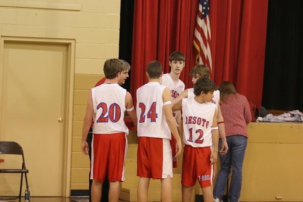 DJHS BASKETBALL (BOYS)