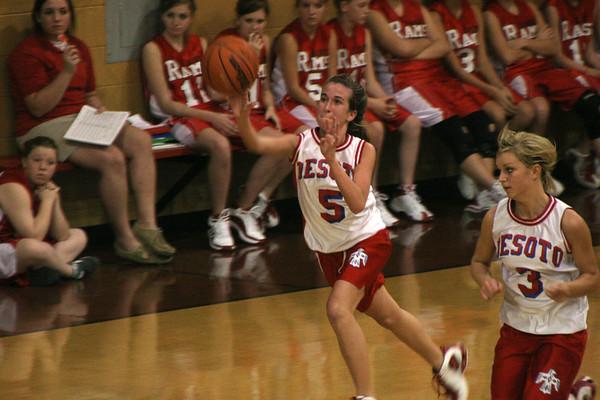 DJHS BASKETBALL(GIRLS)