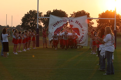 DJHS-vs-Bayou (lost 28-6)