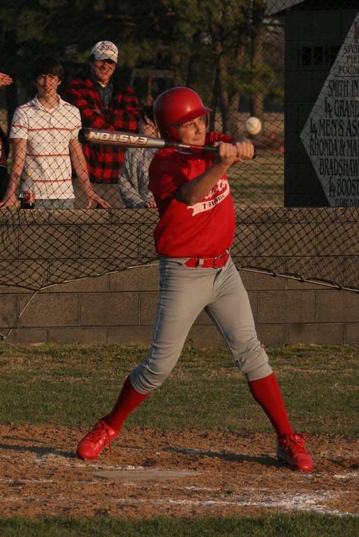 Desoto Baseball 2007