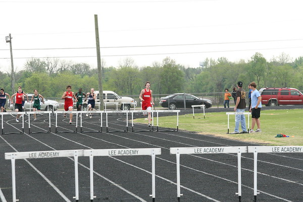 TRACK 4-18-09 DISTRICT CHAMPS