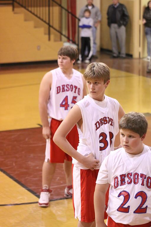 DJHS BOYS BASKETBALL