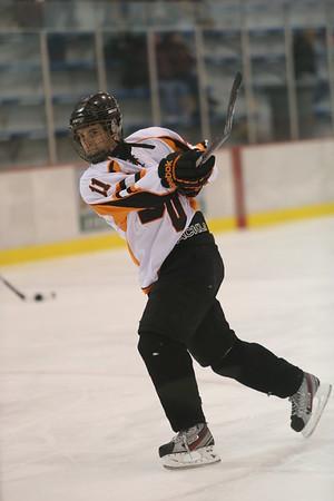 Dearborn Unified Hockey