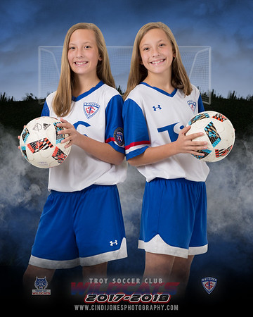 Jenna and Sydney TSC Player