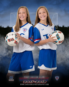 Jenna and Sydney TSC Player