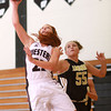 12-18-13<br /> Western vs Lebanon girls basketball<br /> Western's Carley O'Neal gets past Lebanon's Peyton Terrill.<br /> KT photo | Kelly Lafferty