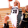 12-18-13<br /> Western vs Lebanon girls basketball<br /> <br /> KT photo | Kelly Lafferty