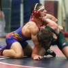 12-4-13<br /> Kokomo vs Eastern wrestling<br /> Kokomo's Scott Barbary and Eastern's Austin Duchateau<br /> KT photo | Kelly Lafferty