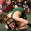 12-12-13<br /> Eastern vs. Western wrestling<br /> Western's Aidan Frazier and Eastern's Ty Swisher<br /> KT photo | Kelly Lafferty
