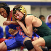 12-4-13<br /> Kokomo vs Eastern wrestling<br /> Kokomo's Ty Swisher and Eastern's Jabin Wright<br /> KT photo | Kelly Lafferty