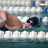 12-11-13<br /> Kokomo HS swimming<br /> Jessica Gates in the 200 Yard Freestyle<br /> KT photo | Kelly Lafferty