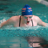 12-11-13<br /> Kokomo HS swimming<br /> Autumn Carroll in the 200 Yard IM<br /> KT photo | Kelly Lafferty