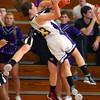 12-7-12<br /> Northwestern HS vs Taylor HS Girls Basketball<br /> <br /> KT photo | Tim Bath