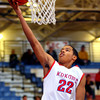 12-1-12<br /> KHS vs Fischers HS Boys Basketball<br /> Hakim Burnett on a layup on a steal in the first quarter.<br /> KT photo   Tim Bath