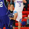 12-14-12<br /> Northwestern HS vs Maconaqua HS Boys Basketball<br /> <br /> KT photo | Tim Bath