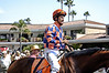 Jockey Alex Solis (Hall of Fame?)