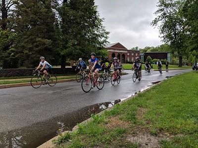 Delaware Bicycle weekend