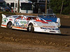 Delaware International Speedway June 16, 2007 Eric Vent crate late